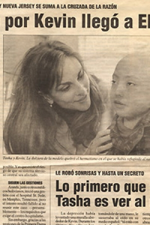 UNICEF MISSION BOLIVIA