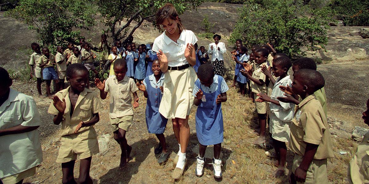 AMOR in Africa
