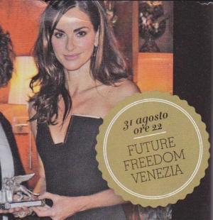 FUTURE FREEDOM VENEZIA