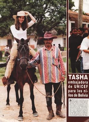 HOLA BOLIVIA